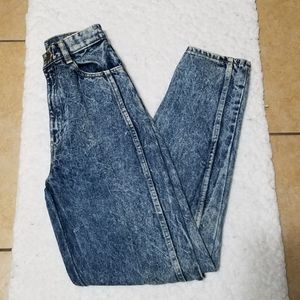 Cristina High Waist Jeans